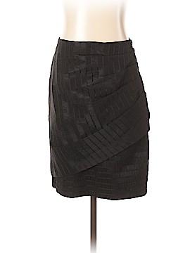 Zac Posen Silk Skirt Size 4