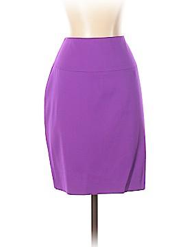 Andrea Behar Wool Skirt Size 8