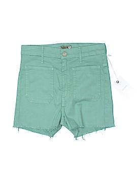 Mother Denim Shorts 23 Waist