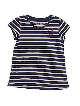 Scotch R'Belle Short Sleeve T-Shirt Size 8