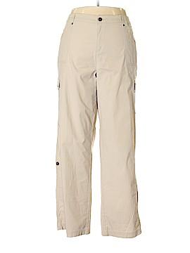 Madison Cargo Pants Size 18 (Plus)