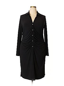 Metrostyle Casual Dress Size 20 (Plus)