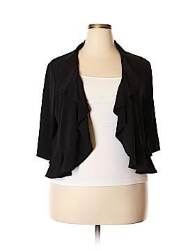 DressBarn Cardigan Size 22 - 24 Plus (Plus)