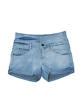 Theyskens' Theory Denim Shorts 28 Waist