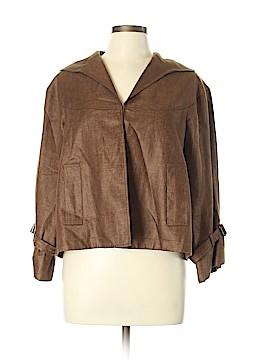 Jones New York Collection Jacket Size 10