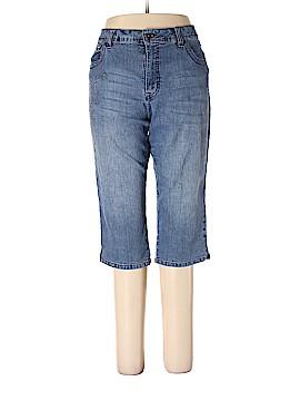 Victoria's Secret Jeans Size 16