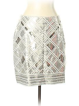White House Black Market Formal Skirt Size 10