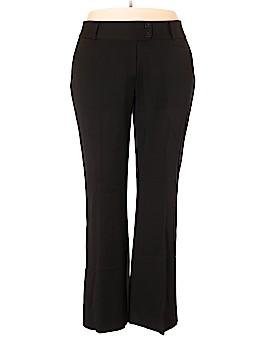 Rafaella Dress Pants Size 16 (Plus)