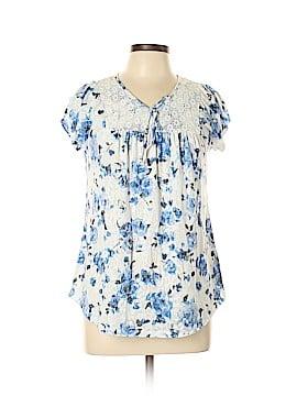 Verve Ami Short Sleeve Top Size L