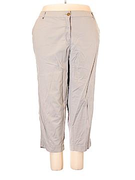 Avenue Casual Pants Size 26 (Plus)