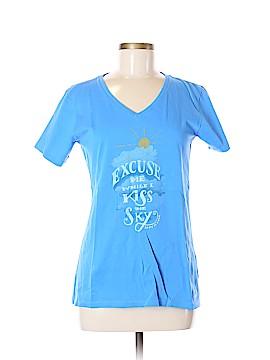 Life Is Good Sleeveless T-Shirt Size M