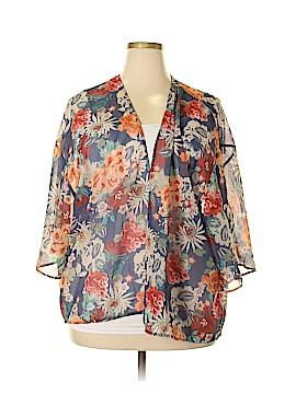 North Style Kimono Size 2X (Plus)