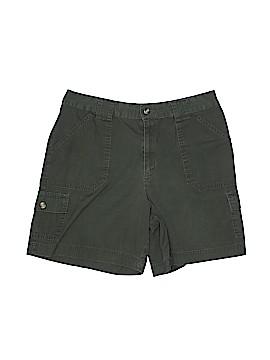 White Stag Cargo Shorts Size 12