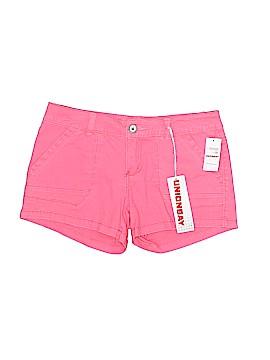 Unionbay Khaki Shorts Size 7