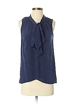 Lilly Pulitzer Sleeveless Silk Top Size XS