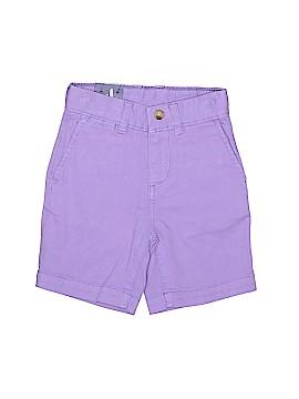 Johnnie-O Khaki Shorts Size 2