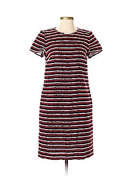 Black Fleece Casual Dress Size BB1