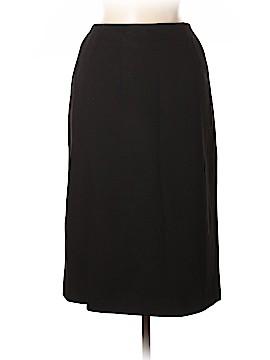 Barneys New York Casual Skirt Size 10