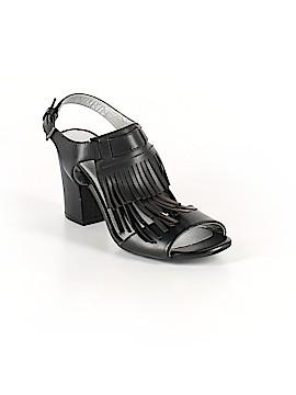 White Mountain Heels Size 6