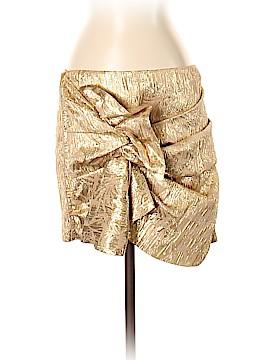 No. 21 Silk Skirt Size 42 (IT)