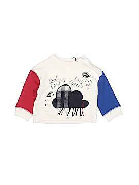 Burberry Sweatshirt Size 6 mo
