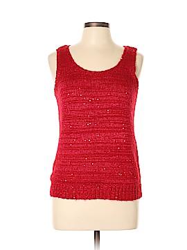 Calvin Klein Sweater Vest Size L
