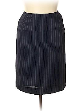 Anne Klein II Casual Skirt Size 14