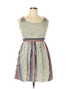 Agn Casual Dress Size L