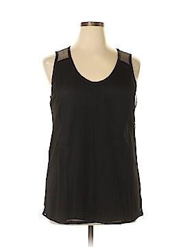 CALVIN KLEIN JEANS Sleeveless Blouse Size XL