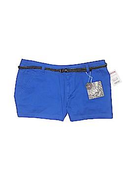 Bebop Khaki Shorts Size 9
