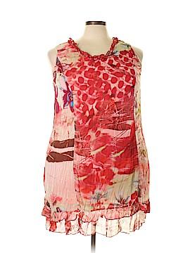 Dalin Casual Dress Size 1X (Plus)