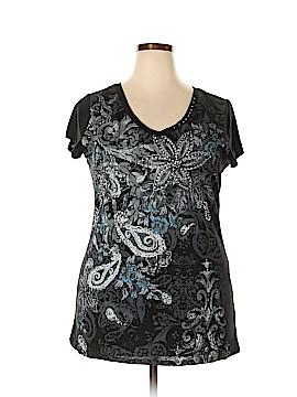 RXB Short Sleeve Top Size XXL