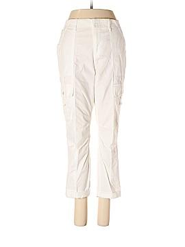 White House Black Market Cargo Pants Size 8 (Petite)