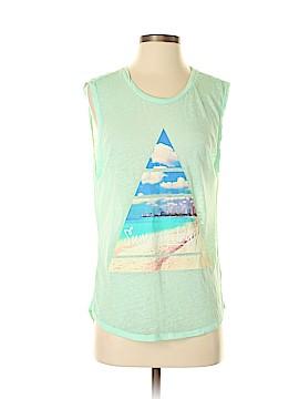 Freeze Sleeveless T-Shirt Size S