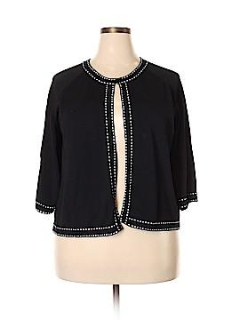 DressBarn Cardigan Size 22 (Plus)