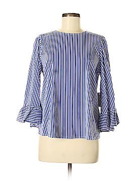 Kenar 3/4 Sleeve Blouse Size M