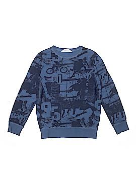 H&M Sweatshirt Size 8 - 10