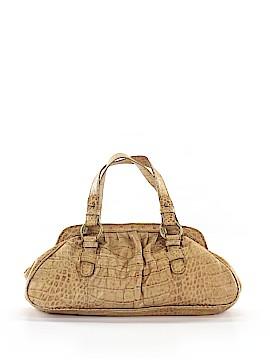 Enzo Angiolini Leather Satchel One Size