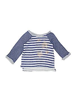 Monteau Girl Sweatshirt Size 14