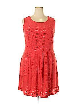 En Focus Casual Dress Size 20 (Plus)