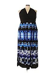 Maggy London Women Casual Dress Size 20 (Plus)