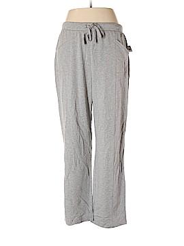Karen Scott Sweatpants Size XL