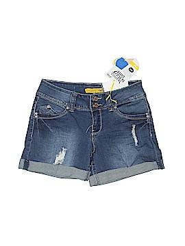 YMI Denim Shorts Size 3