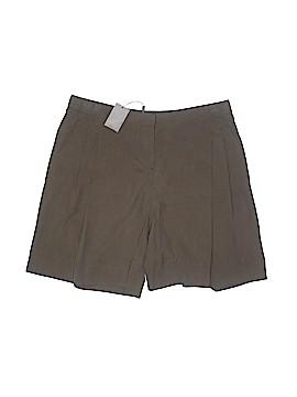 Halston Heritage Dressy Shorts Size 8