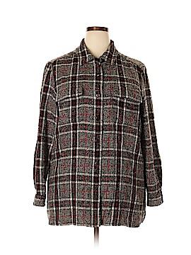 TanJay Jacket Size 18 (Plus)