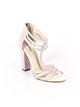 ShoeMint Heels Size 7 1/2