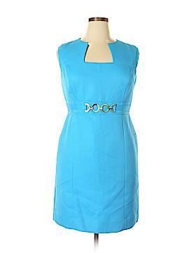 Tahari by ASL Casual Dress Size 12 p