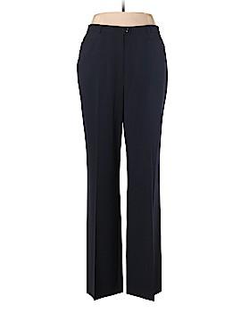Basler Dress Pants Size 34 (FR)