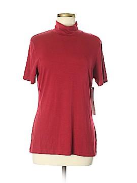 Jockey Short Sleeve Top Size M