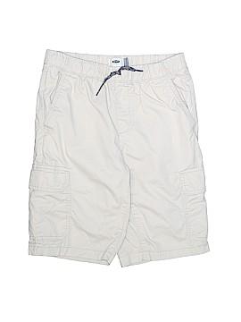 Old Navy Cargo Shorts Size 14-16